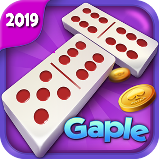 Gaple Master Domino Online