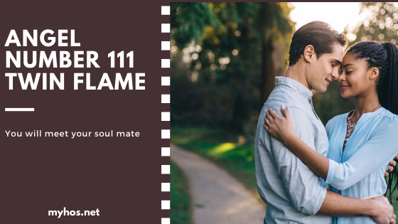 angel number 111 twin flame