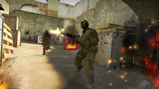 Special Ops 2020: Encounter Shooting Games 3D- FPS 1.0.9 screenshots 4
