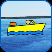 River Boat Madness
