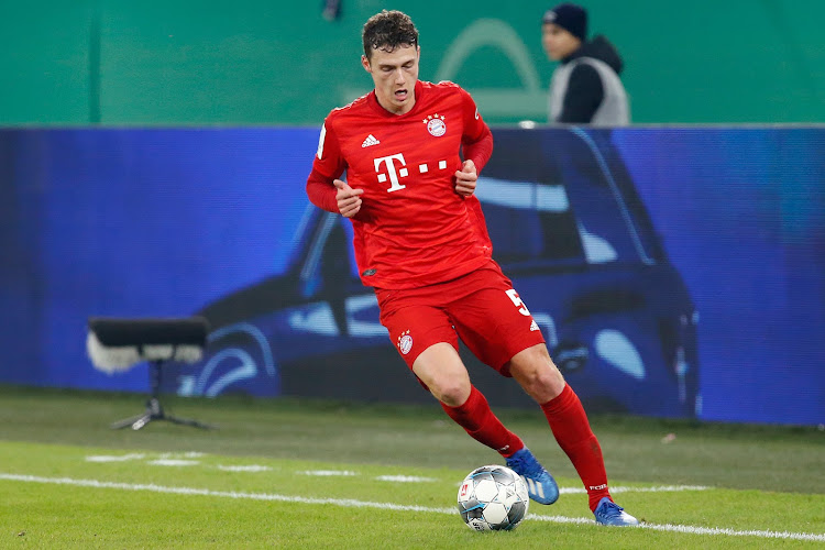"Bayern München-verdediger test positief: ""Hij stelt het goed"""