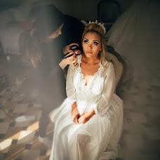Wedding photographer Ruslan Mashanov (ruslanmashanov). Photo of 08.11.2017