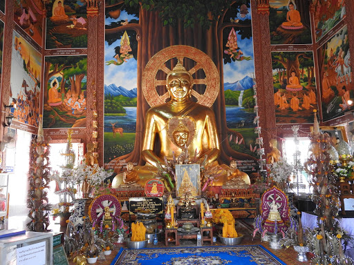 Wat Ban Kaeng Tai