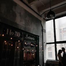 婚禮攝影師Alena Torbenko(alenatorbenko)。09.01.2019的照片