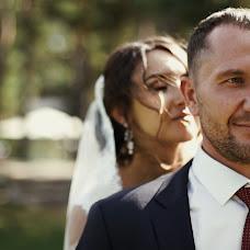Wedding photographer Konstantin Parfenov (Parfenov). Photo of 20.11.2016