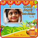 Pongal Photo Frames 2016HD icon