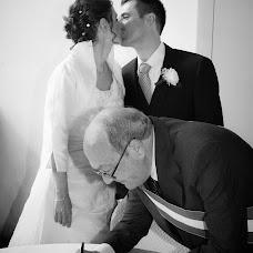 Wedding photographer Sergio Rampoldi (rampoldi). Photo of 08.04.2015