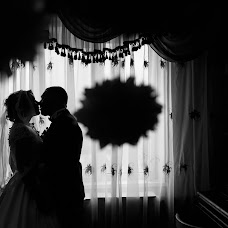 Wedding photographer Sergey Pererezhko (vertebrata). Photo of 03.03.2015