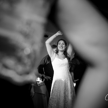 Fotógrafo de bodas German Bottazzini (gerbottazzini). Foto del 18.01.2018