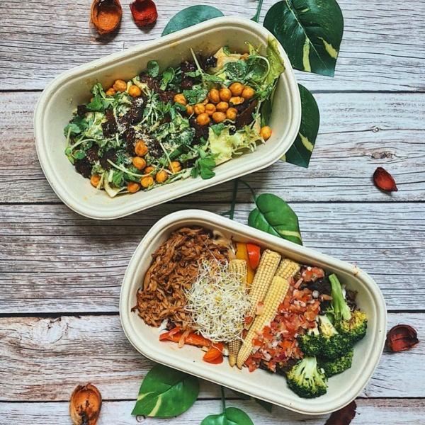 vegan餐廳-台北-ooh-cha-cha