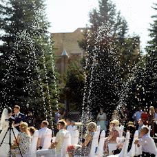 Wedding photographer Darya Malkina (dashamalkina). Photo of 09.09.2017