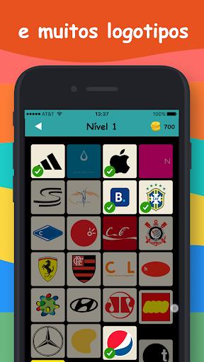 Logo Test Brasil screenshots 3