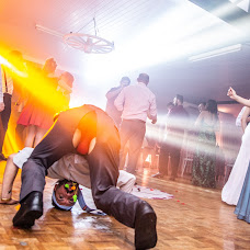 Wedding photographer Volnei Souza (volneisouzabnu). Photo of 06.12.2018