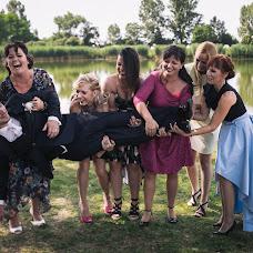 Esküvői fotós Fanni Benkő (fannimbenko). Készítés ideje: 18.09.2018