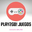 Juegos Play2Go icon