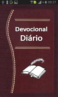 Devocional Diário - náhled