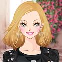 Street Fashion Stylist - Dress Up Game icon