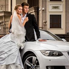 Wedding photographer Evgeniy Kushnikov (Eugene333). Photo of 16.07.2014
