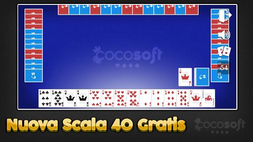 Scala 40 - Giochi di carte Gratis 2020 1.0.3 9