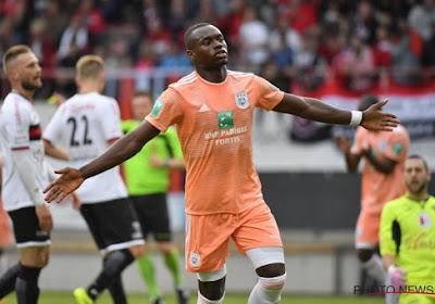 Officiel: Dimata est Anderlechtois