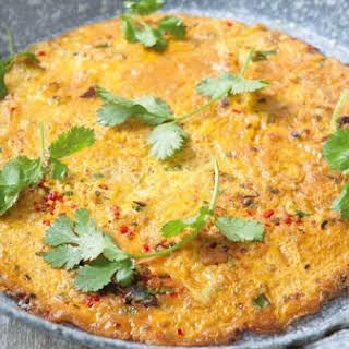 Garlic Omelette Recipes.