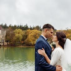 Wedding photographer Nikita Bersenev (Bersenev). Photo of 16.07.2018