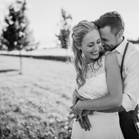 Svatební fotograf Daniel Dančevský (dancevsky). Fotografie z 13.02.2018