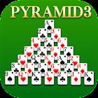 ピラミッド3[トランプゲーム] icon