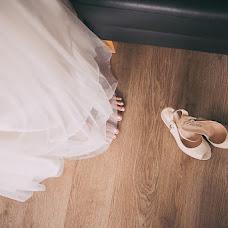 Wedding photographer Evgeniy Kazakov (Zhekushka). Photo of 09.11.2015
