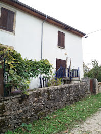 maison à Orbagna (39)