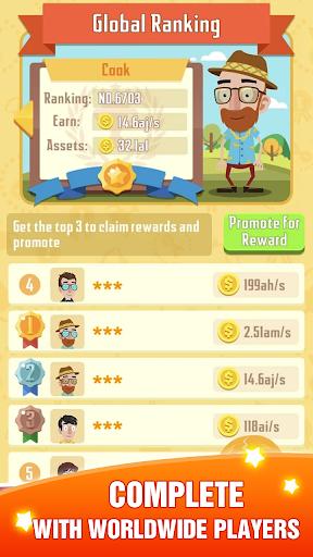 Idle Diner - Fun Cooking Game 1.3.0 screenshots 3
