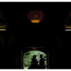 Wedding photographer Ghe Tran (ghetran1503). Photo of 15.06.2018