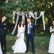 Wedding photographer Oleg Onischuk (Onischuk). Photo of 02.11.2016