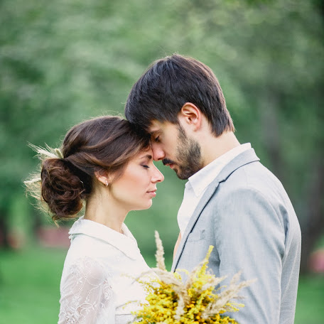 Wedding photographer Karina Klapotovskaya (Klapotovskaya). Photo of 17.05.2017
