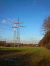 Photo: Steinsweg, Dortmund-Oespel, 20.12.13