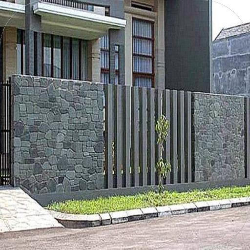 تصميم السور الحديث التطبيقات على Google Play