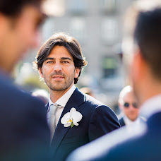 Wedding photographer Genny Borriello (gennyborriello). Photo of 14.06.2018
