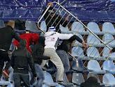 Wantoestanden komen Sparta Praag en Slovan Bratislava duur te staan
