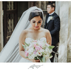 Wedding photographer Ismael VO (IsmaelVO). Photo of 17.08.2016