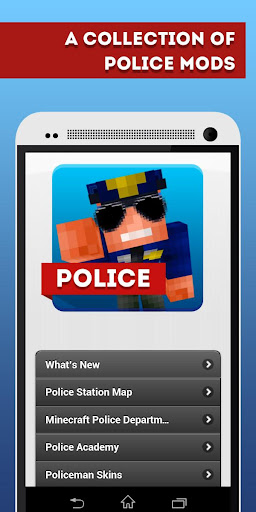 Guide: Police Mod