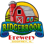 Logo for Ridgebrook Brewery