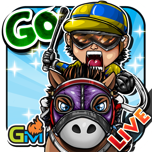 iHorse GO: PvP Horse Racing NOW