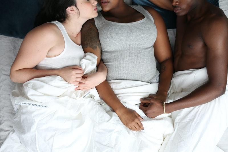 A Threesome