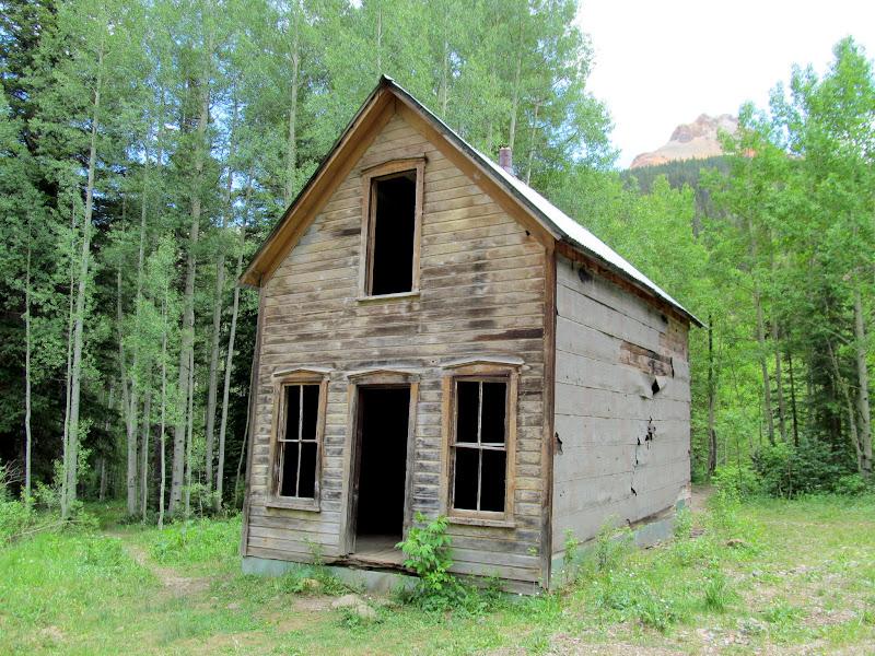Photo: House at Ironton