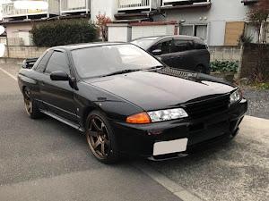 スカイラインGT-R R32 H5のカスタム事例画像 渡邊さんの2019年12月26日19:26の投稿