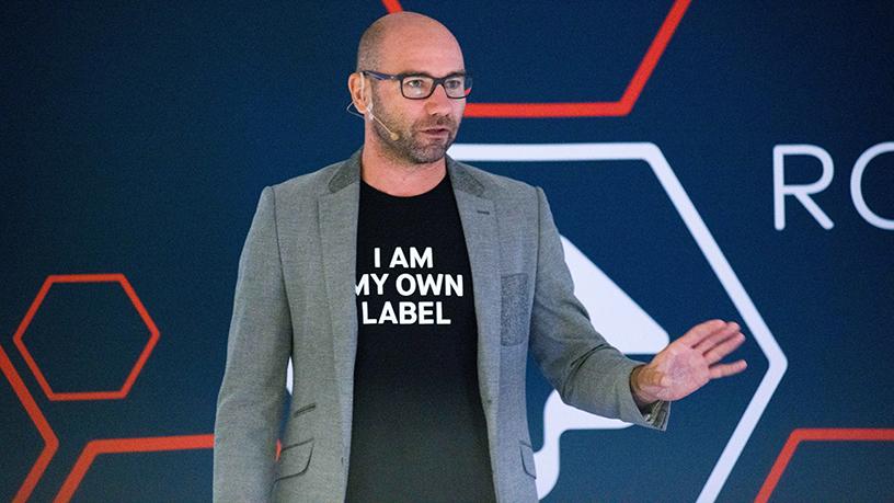 Nicolas Diacono, technological trends expert at Echangeuar.