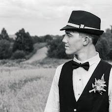Wedding photographer Ekaterina Milovanova (KatyBraun). Photo of 27.11.2016