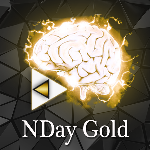 NDay Gold - Health and Personal Effectiveness