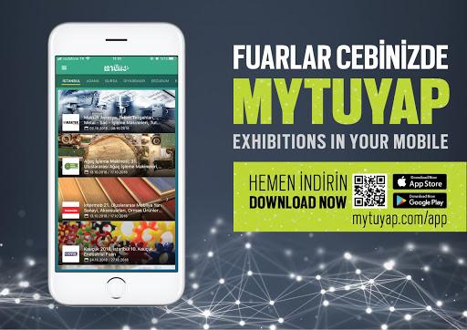 MyTu00fcyap 1.3.1 screenshots 1