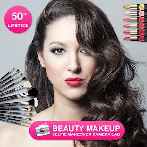 Beauty Makeup – Selfie Makeover Camera Lab 1
